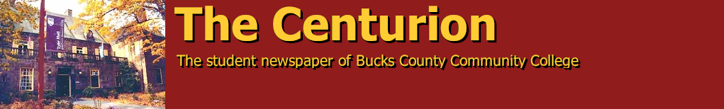 The student newspaper of Bucks County Community College