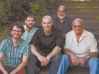 Jazz master visiting Bucks in October