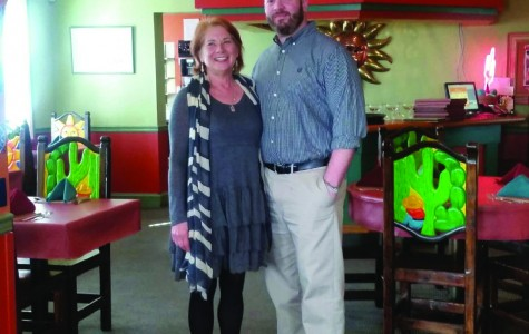 Local restaurant owner changes community & environment