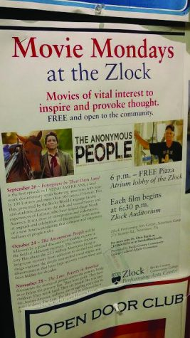 Cultural and Community Events: movies to educate
