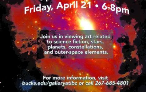 stART Trek Art Exhibit Comes To Lower Bucks