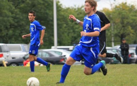 Bucks soccer kicks off
