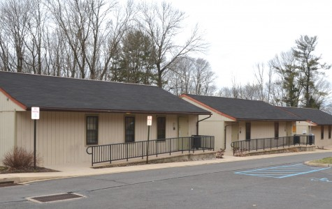 Lots of Problems With Portable Classrooms at Bucks