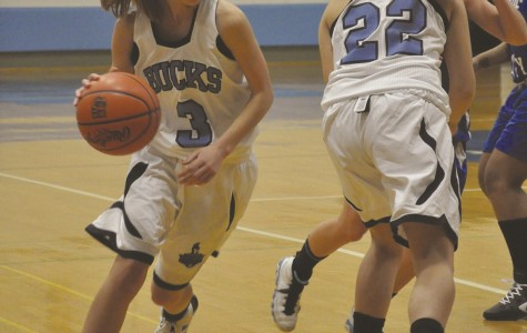 Women's basketball team wins its home opener