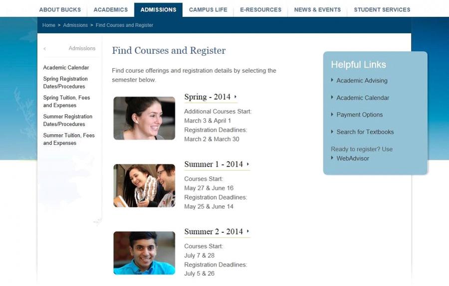 Course offerings go digital