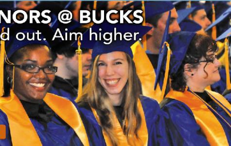Honors @ Bucks program hopes to offer scholarships