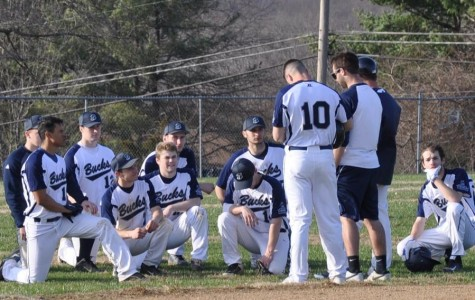 Bucks' men's baseball team gets new coaches