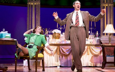 """High Society"" Charms Audiences at Walnut Street Theatre"