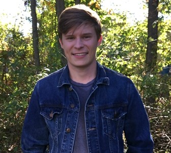 22-year-old Tyler Kline becomes youngest Poet Laureate
