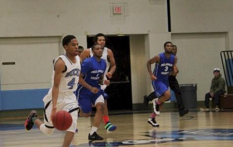 Men's basketball team expecting a successful season