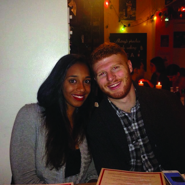 interracial relationships in america Daily chart interracial marriages are rising in america  the supreme court was able to demolish the legal barriers to interracial marriage with a stroke of the chief justice's pen but half.