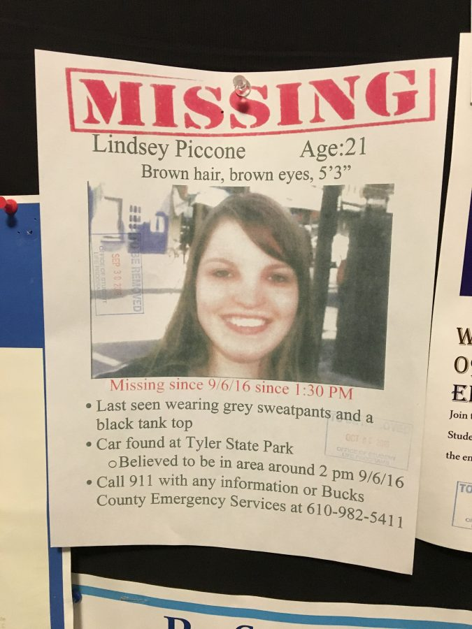 Missing woman's body found