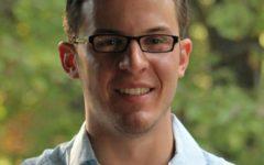 Former Bucks journalism student started his own news website