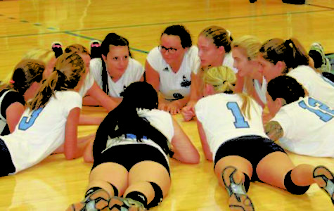Victorious Volleyball Team Starts Season 6-1, New Assistant Coach Making His Mark