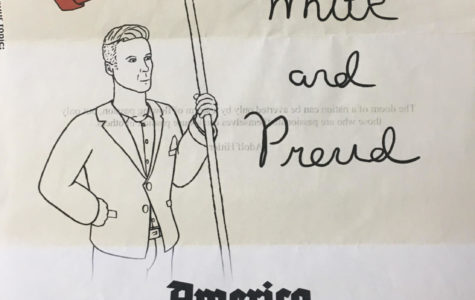 Horrific Racist Fliers in Bucks County Spark Outrage Amid a Climate of Renewed Bigotry