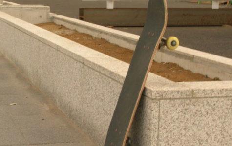 Skate Park Revamp by End of 2017
