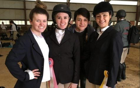 Gallop Forth with the Bucks Equestrian Club