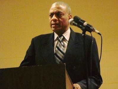 Civil Rights Activist Speaks About Need for Peace