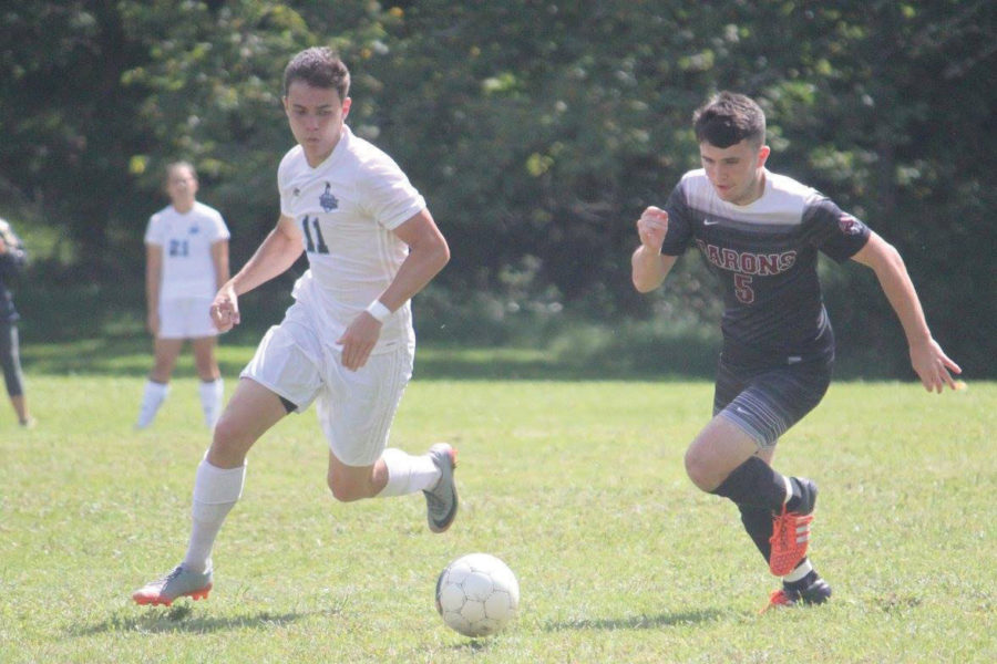 Bucks Centurions Finish Second In Eastern PA Conference, Make Region XIX Playoffs Again