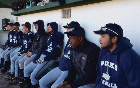 Bucks Baseball Bellyflops In 2018 Season With 1-10 Record