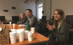 Bucks Journalism Forum Talks Viral Videos, Jobs In The Field