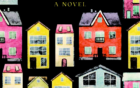 Professor Sarahlyn Bruck Debuts Her First Novel