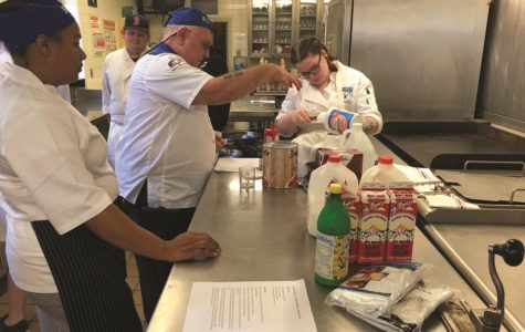 Chef Apprenticeship Program Offers Worthwhile Experience Plus a Degree!