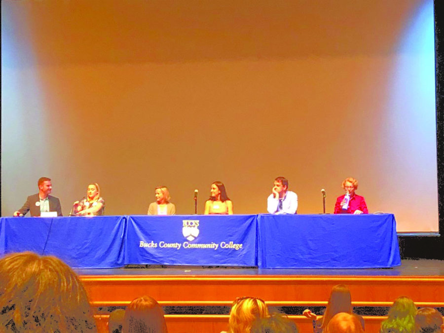 BCCC Democrats Host Youth Voting Forum