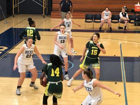 A Look At The Women's Basketball Season