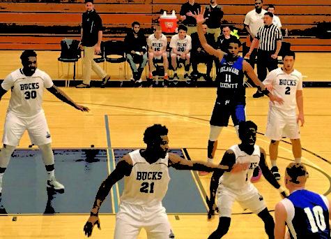 Men's Basketball Season Recap