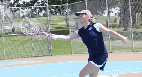 Women's Tennis Off to a Bumpy Start