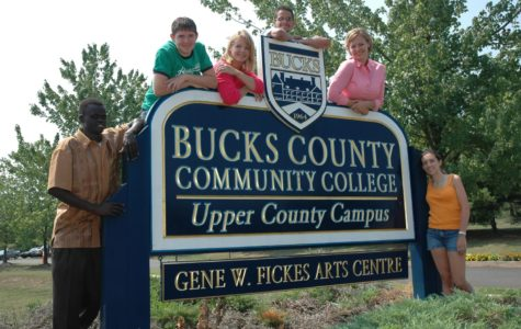 Upper Bucks Campus Celebrates 20 Years