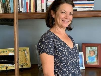 New Hope Woman Named 2019 Poet Laureate