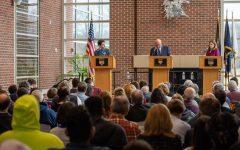 Lower Bucks Campus Holds Debate