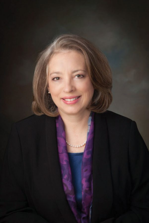 Dr. Stephanie Shanblatt to Retire as President of Bucks