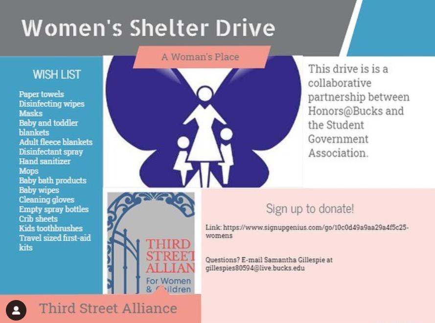 Honors+at+Bucks+Holding+Women%E2%80%99s+Shelter+Drive