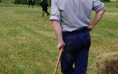 Living History at the Gettysburg National 19th Century Baseball Event