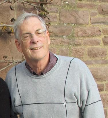 Beloved Bucks Professor Dr. Christopher Bursk Dies at Age 78