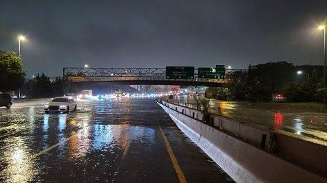 Long Island Expressway Courtesy of Wikimedia Comomons